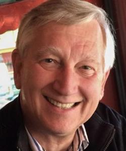 Lonnie D. Schnell